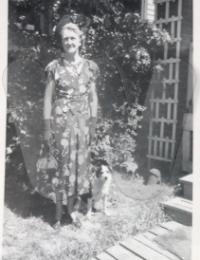 Elizabeth (Elsie) Doggart