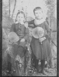 Blakley McNeil Doggart and Elizabeth Crawford Doggart