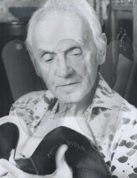 James Harrison Doggart Courtesy of Toronto Public Library