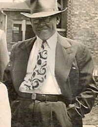 William J McCarthy I1912