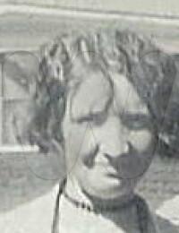 Bridget McCarthy I1916