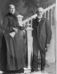 Thomas Watters Doggart and Alice Lamont