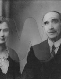 David Hutchinson Doggart and Eleanor McDowell