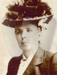 Lizzie Doggart
