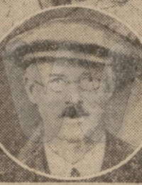James McDonald Doggart