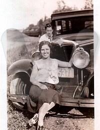 Dorothy Lynn Doggart