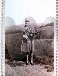 Dorothy Lynn Doggart Honeymoon