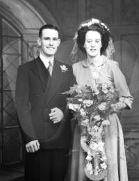 William and Catherine Doggart