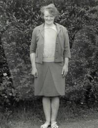 Delia Sayers