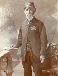 Thomas Watters Doggart as Postman