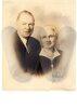 Allan Robertson and Marian 1940
