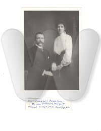 Allan Robertson and Marion 1903
